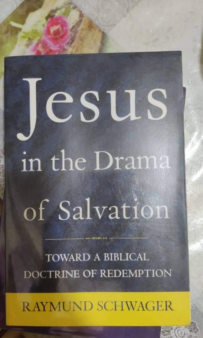Christology (Theology, Biblical Studies, Christianity,  Bible)