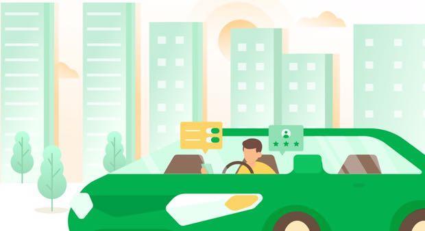 Day Relief Driver for Grab/GoJek  Mon-Fri 2am-4pm Serangoon North