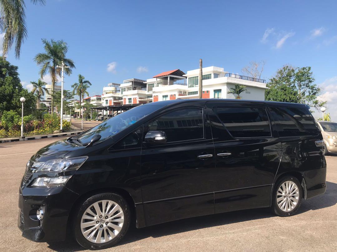 JB CAR RENTAL - car rental Malaysia