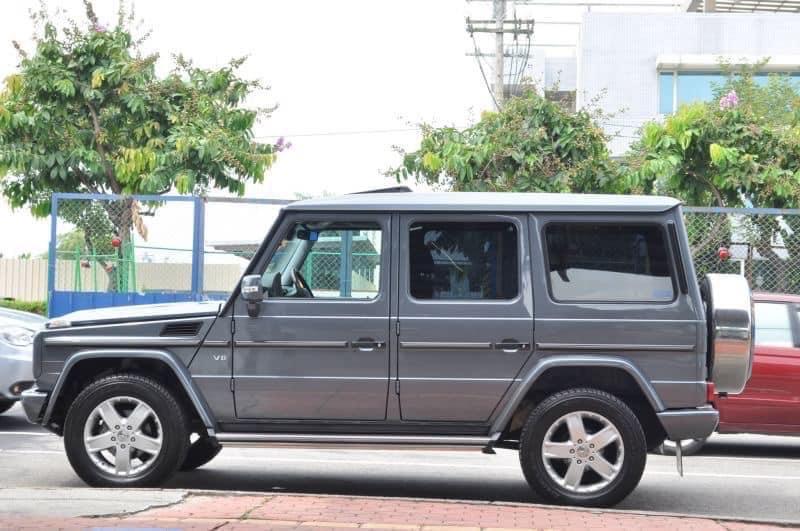 售日本平行輸入🇯🇵外匯進口M.Benz G500特殊色 市場少有 I ❤️ G class