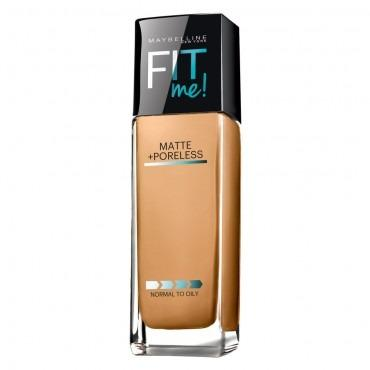 [NEW] MAYBELLINE Fit Me! Matte + Poreless Foundation in Shade 235 Pure Beige