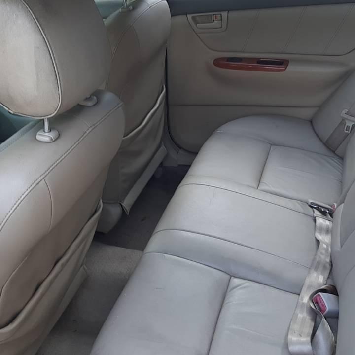 TOYOTA ALTIS E版 銀1.8  國產神車 豐田 就是耐超 耐開 好保養