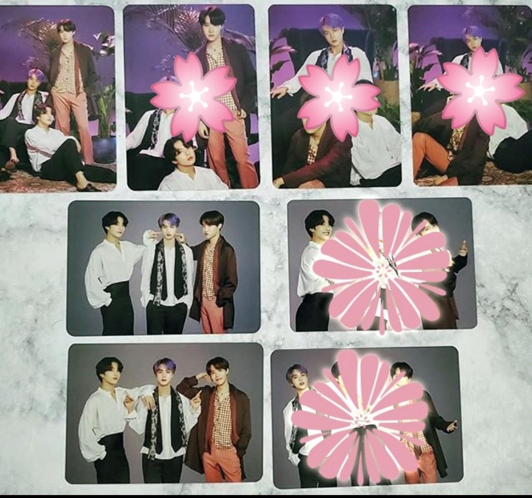 [WTB/LF] BTS 5th Japan Fanmeeting: Magic Shop (Unit PC)
