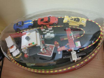 Shell Lego 2015 FULL Set (including box)