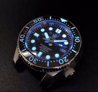 Marine Master Diver Watch