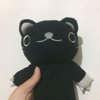 [二手]日本黑貓筆袋