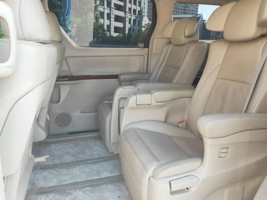 《鑫宏車業》已收訂,2010年豐田ALPHARD3.5,I-key、9安、ABS、液晶螢幕....歡迎預約來店賞車