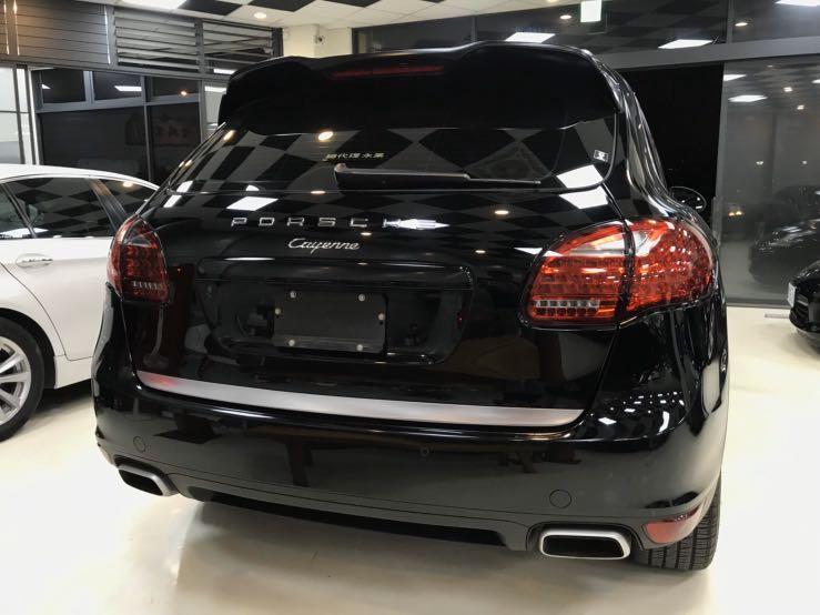 #凱燕 3.0柴油 2012年 實跑4萬