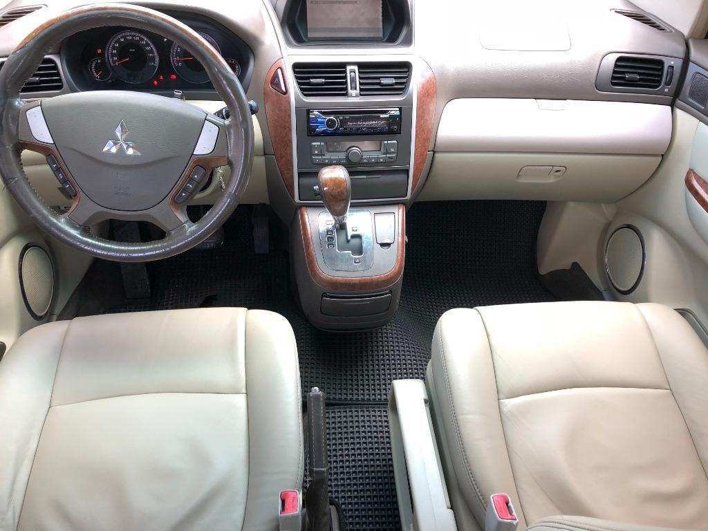 【 幸福力 $13.8萬 】2005年 幸福利 Savrin 2.0 六人座 頂級 天窗 雙安 HID 電動椅 休旅車