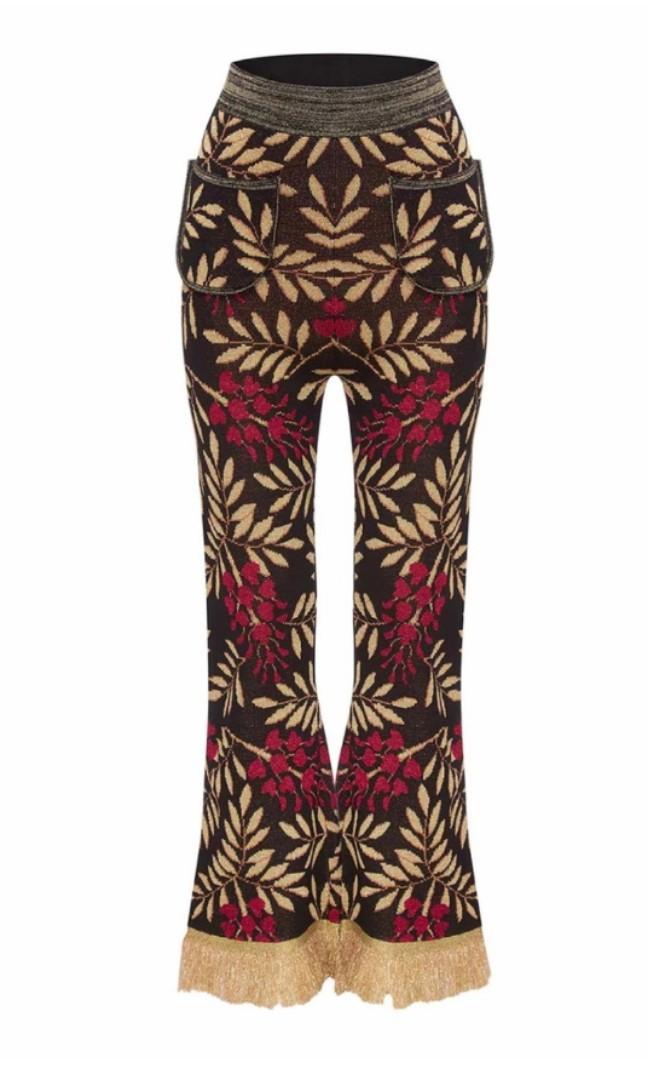 Alice McCall Shadow Sun Pants *BRAND NEW WITH TAGS*