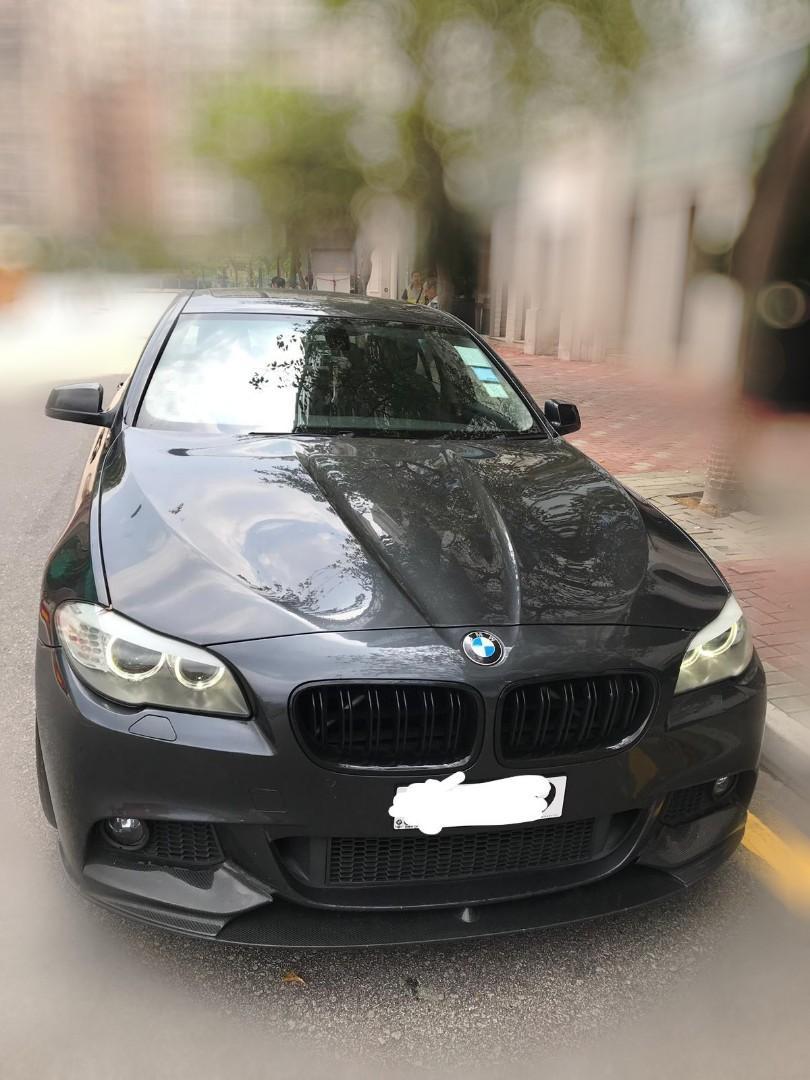 BMW 520I (1997cc)