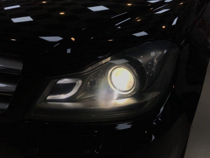 #C200-AMG BENZ 2012你 總代理