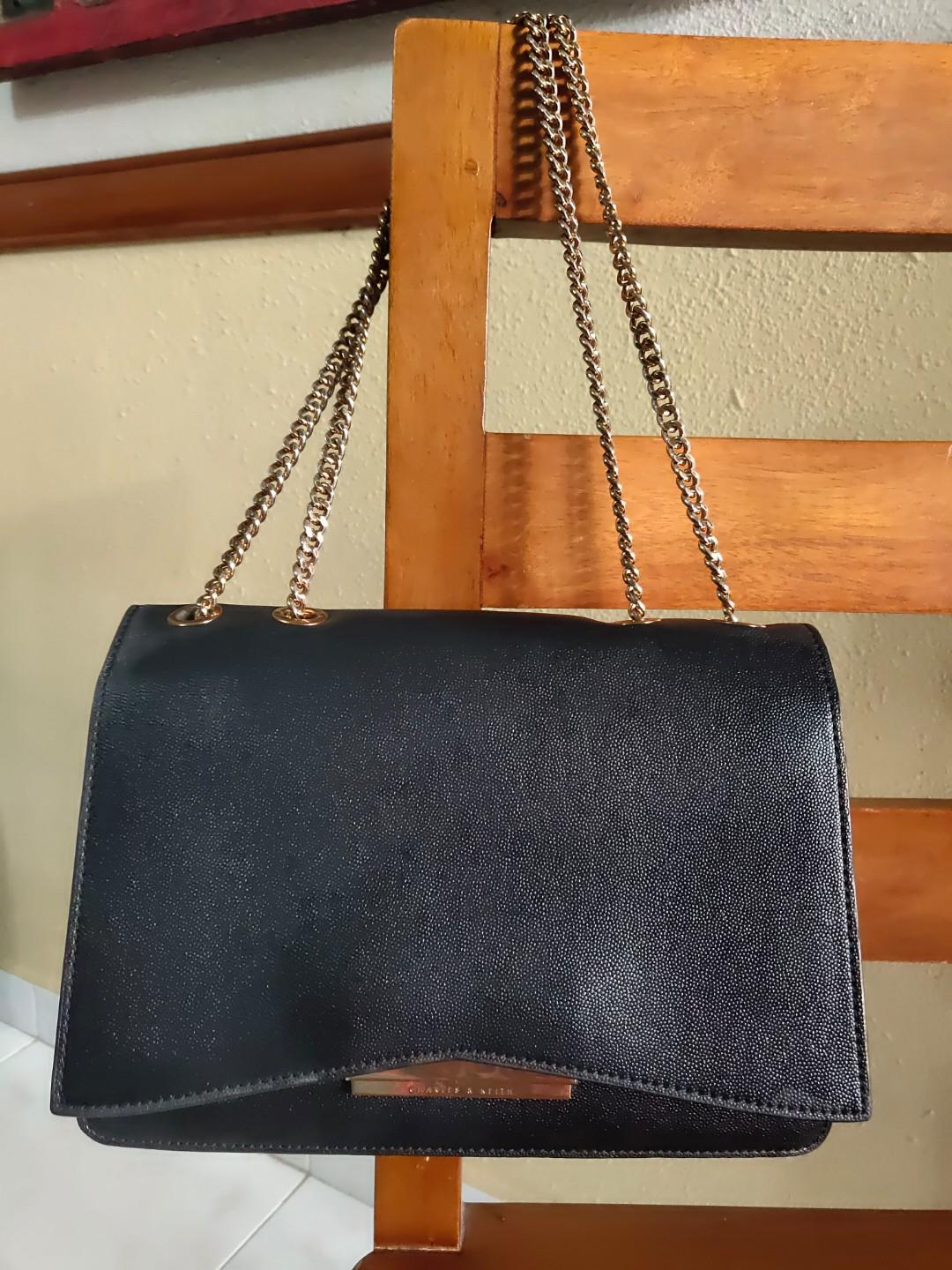 Free Giveaway (Auth C & K Chain bag) for any 2 bags purchase from my listing. Kindly browse my listing for mote info of the individual bags.