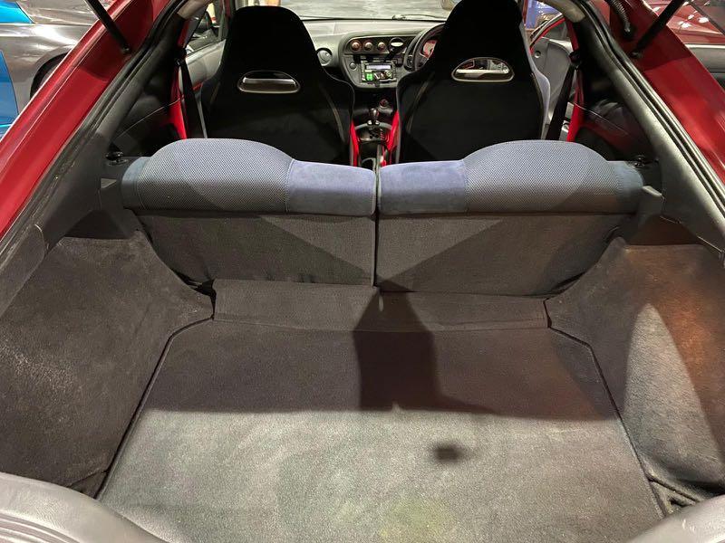 Honda Integra DC5 2.0 GSR (A)