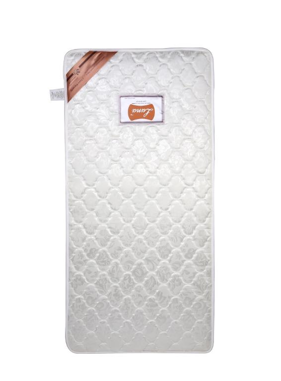 LUNA 168 MEDIUM SOFT SPRING MATTRESS IN SINGLE / KING SINGLE / DOUBLE / QUEEN / KING SIZE, DOUBLE SIDED