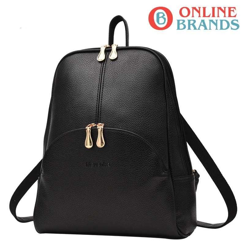 Mini Backpack for Girls Fashion Backpacks. Free shipping in Canada. Online Brands