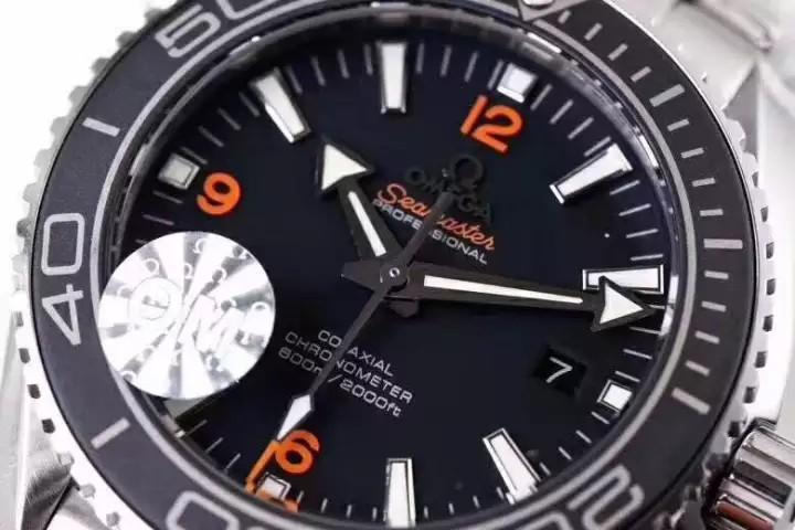 [PRE-ORDER] _Sea._master._ PIanet_Ocean 600M Professional Black Dial Swiss.8500 ( ETA 7-14 Days )