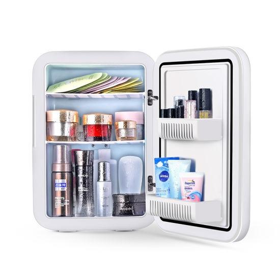 The Beauty Fridge 10L BRAND NEW IN BOX FREE SHIPPING [CHOOSE COLOUR] [NO SWAPS, PRICE IS FIRM] WHILE STOCKS LAST