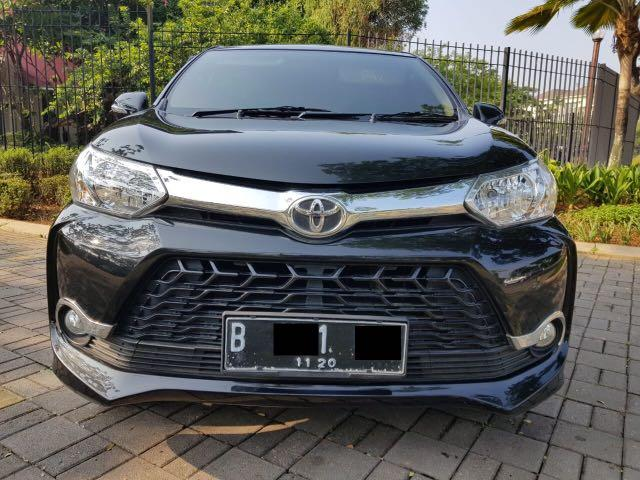 Toyota Grand New Avanza Veloz 1.3 AT 2015,Rasa Capek Berkendara Terhapuskan