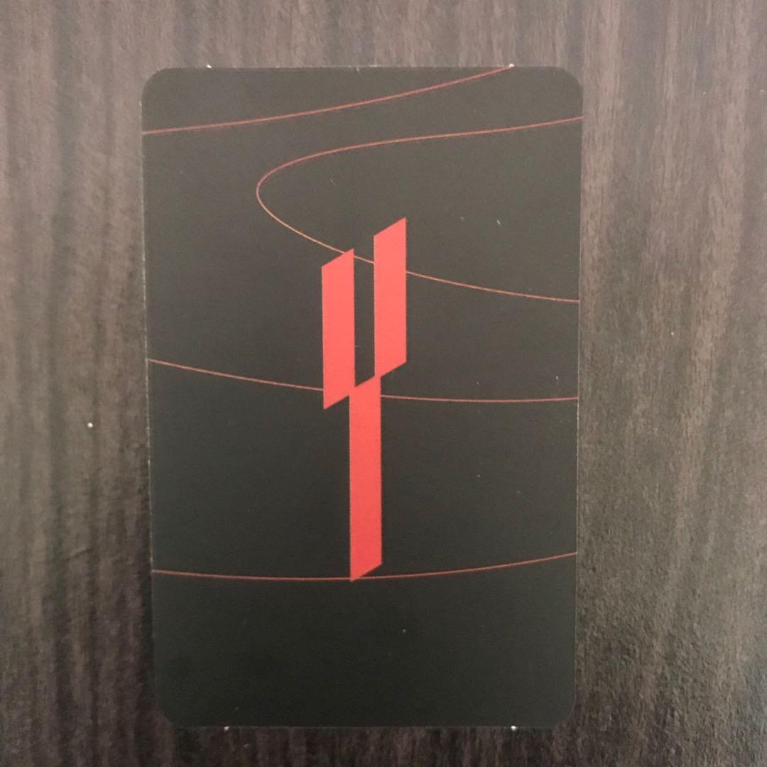 [WTS] San ATEEZ TREASURE EP. 2: Zero To One Album PC