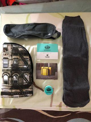 Nappa Dori Amenity Kit Set