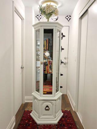 Charming bookshelf
