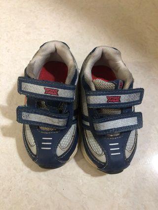 Sepatu anak transformers beli di australia