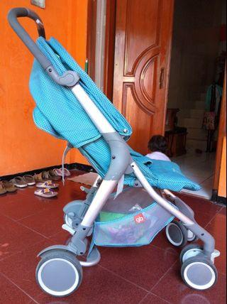 Stroller gb  mama love
