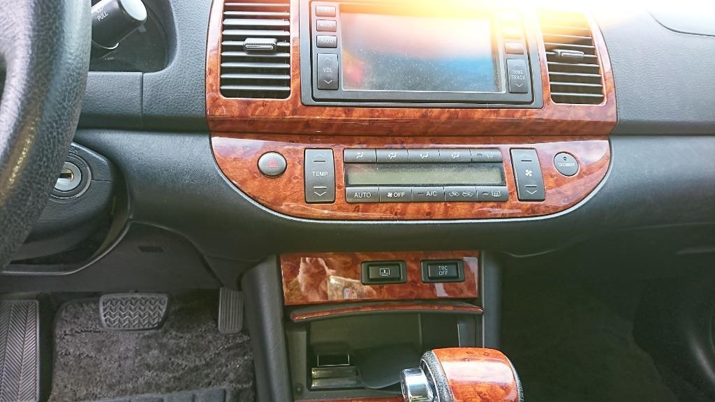 2004 camry 3.0G