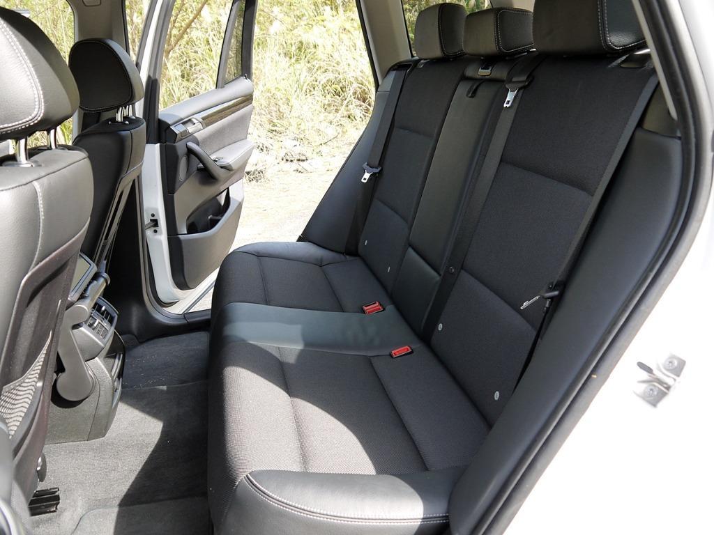2012年 BMW X3 20D 全額貸款 低利率 強力過件 可找錢