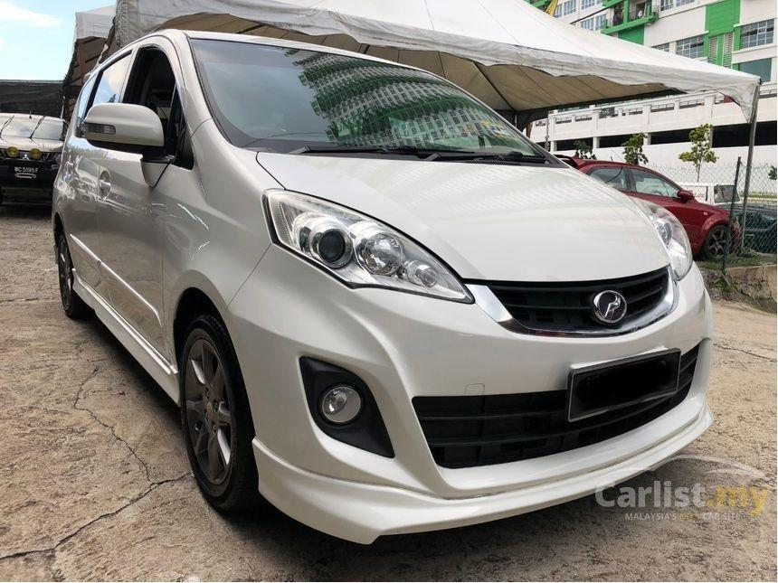 2014 Perodua Alza 1.5 (A) Advance Facelift One Owner Leather Seat DVD Reverse Camera     http://wasap.my/601110315793/alzaAdv2014