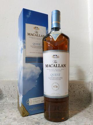 Macallan Quest (1L)