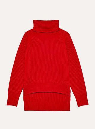 Aritzia Wilfred Free Lin Sweater