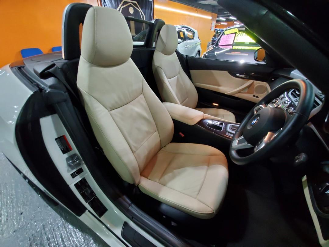 BMW Z4 2.5 2010