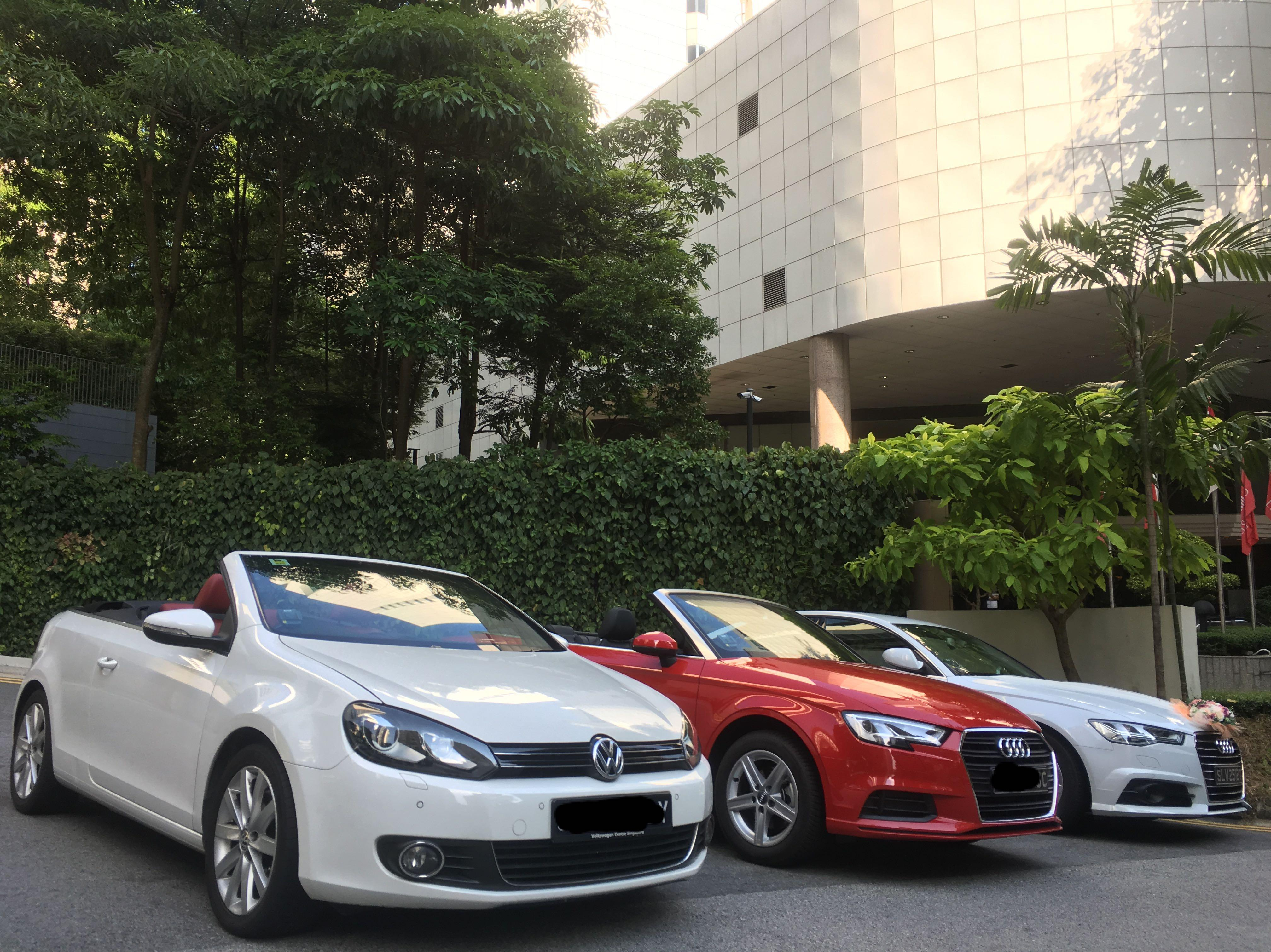 Book your car early for CNY 2020!