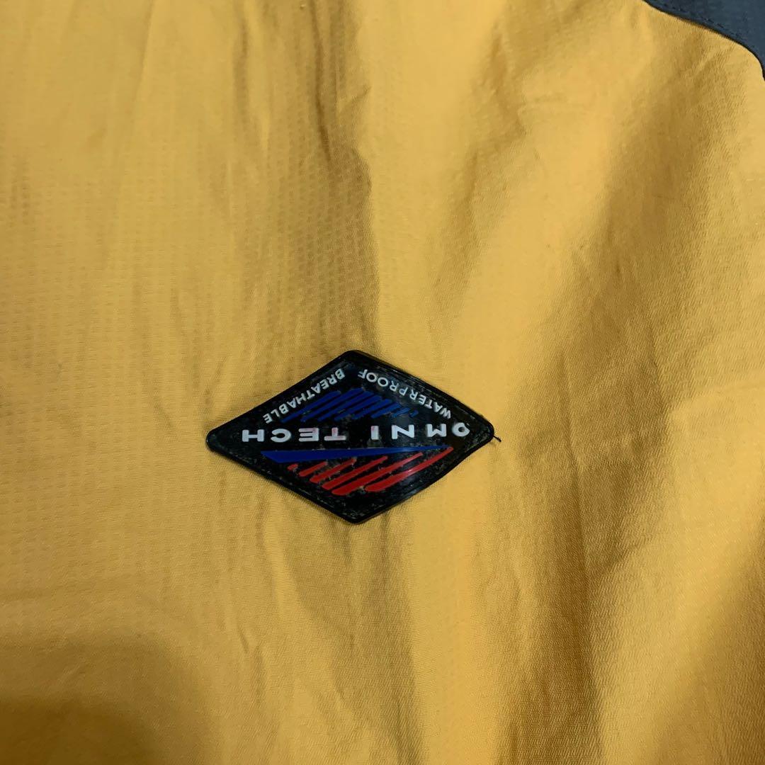 Columbia titanium 哥倫比亞  風衣外套 防水防風 古著 外套