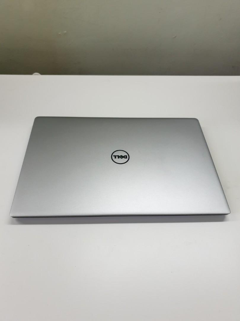 Dell Xps 13 9350 I7 8gb Ram 256gb Ssd Electronics Computers Laptops On Carousell