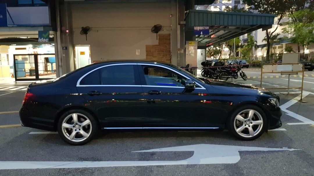 Private Transport For Booking With Professional Chauffeur.