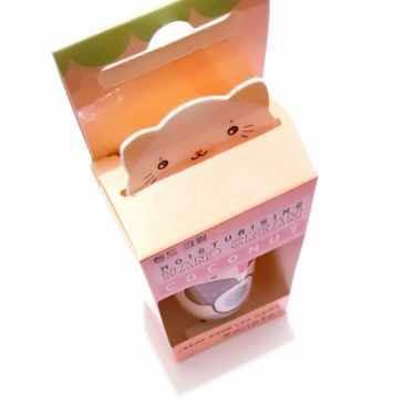 Sugu Cosmetics Moisturising Cat Coconut Scented Hand Creme Cream