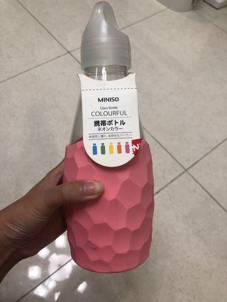 Botol Minum Miniso