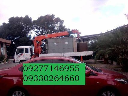 7 tonner Boom Truck For Rent at affordable Price