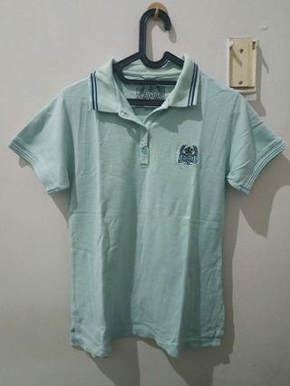 Polo Shirt light blue