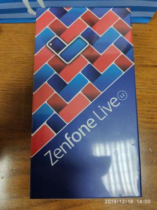 全新Zenfone Live L2 二手紅米 1G/4G