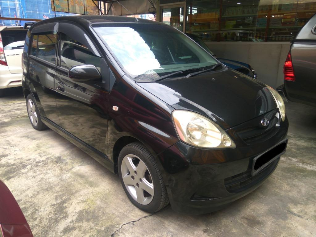 2009 Perodua VIVA 1.0 (A) 1 Owner Low Mileage  http://wasap.my/601110315793/Viva2009