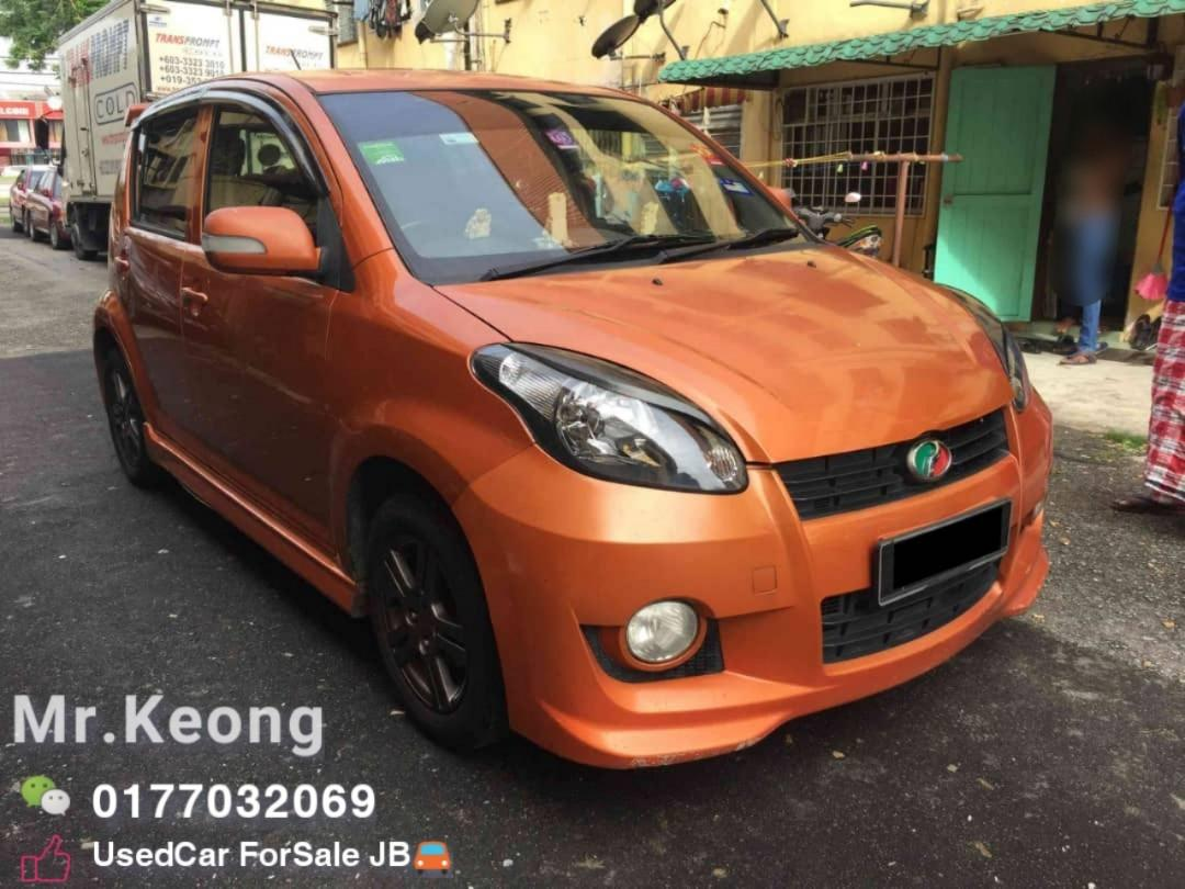 2011TH🚘P.MYVI 1.3AT SE(Special Edition II)Can Try Full Loan Or⚠️BuyCash💰OfferPrice💲Rm19,800 Only⚠️LowestPrice InJB‼Call📲KeongForMore🤗