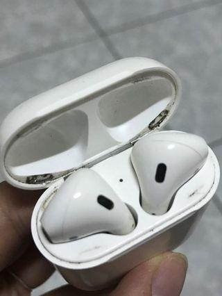 airpods 1代