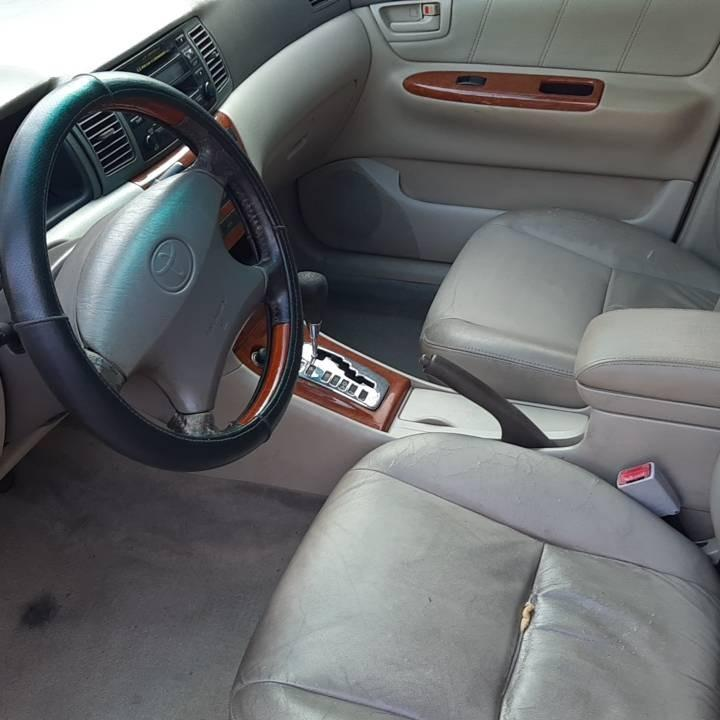 ALTIS E版 銀1.8  國產神車 豐田 就是耐超 耐開 好保養  恆溫 ABS 天窗 CD 最強代步車