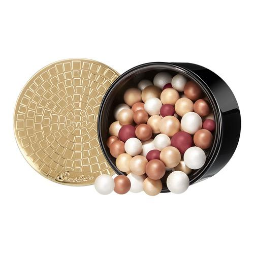 GUERLAIN Meteorites Goldenland Pearls Highlighter RRP$93