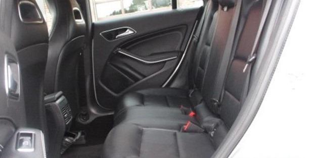 Jc car BENZ CLA250 2014年 2.0L AMG滿配全景天窗 HK音響 霸氣熱血轎跑 無惡操亂改