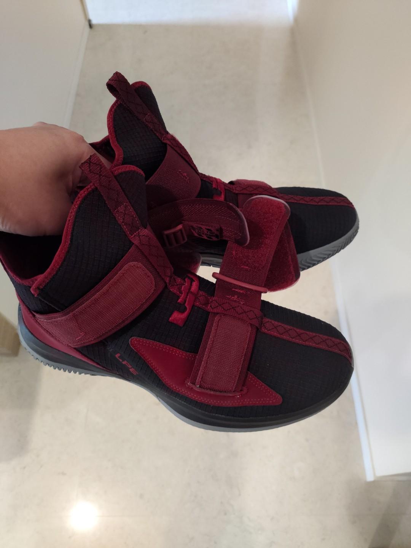 Nike LeBron Soldier 13 XIII Custom